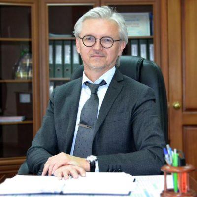 Бочков В. И. директор колледжа
